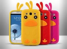 Coque Samsung Galaxy S3 Piou Piou