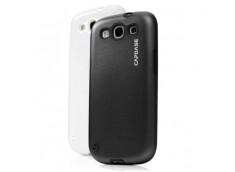Coque Samsung Galaxy S3 Capdase Alumor Jacket
