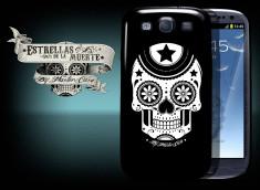 Coque Samsung Galaxy S3 Estrellas de la Muerte