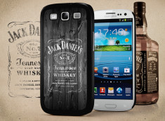 Coque Samsung Galaxy S3 Old Jack