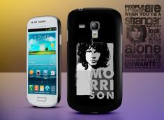 Coque Samsung Galaxy S3 Mini Jim M.