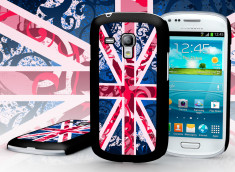 Coque Samsung Galaxy Note 2 UK Girly