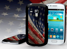 Coque Samsung Galaxy S3 mini US Trash