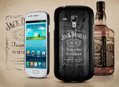 Coque Samsung Galaxy S3 mini Old Jack