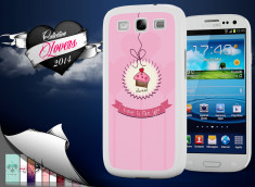Coque Samsung Galaxy S3 Saint Valentin 2014 - Love is Like You