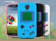 Coque Samsung Galaxy S4 Color iBoy