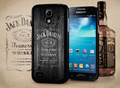 Coque Samsung Galaxy S4 mini Old Jack