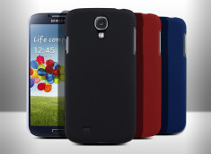 Coque Samsung Galaxy S4 Satin