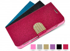 Etui Samsung Galaxy S5 Glam Color