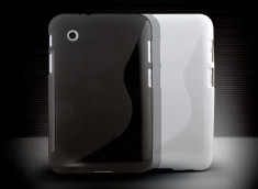 "Coque Samsung Tab 2 P3100 (7"") - Grip Flex"