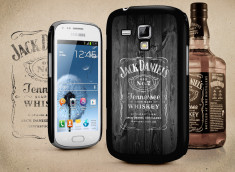 Coque Samsung Galaxy Trend Old Jack