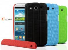 """Coque Samsung Galaxy S3 Aimantée """"Guoer"""""""