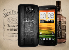 Coque HTC One X Old Jack