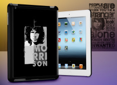 Coque iPad Retina/iPad 2 Jim M.