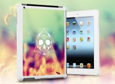 Coque iPad Retina/iPad 2 Skull Swag