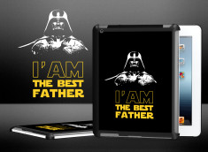 Coque iPad Mini Dark Father