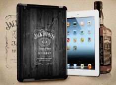 Coque iPad Retina/iPad 2 Old Jack