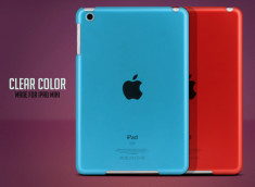 "Coque iPad 2 ""Smooth Color"""