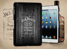 Coque iPad Mini Old Jack