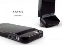 Coque iPhone 5 Incipio Color