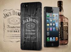 Coque iPhone 5/5S Old Jack