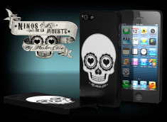 Coque iPhone 5 Ninos de la Muerte