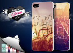 Coque iPhone 5/5S Saint Valentin - Lovers Collection 2014