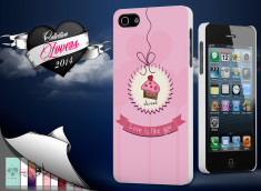 Coque iPhone 5/5S Saint Valentin 2014 - Love is Like You