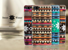 Coque Iphone 5/5S Master Case Sweet Winter Collection