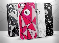 Coque iPhone 5 Ultra Thin Gordeous Series