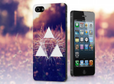 Coque iPhone 5/5S Sparkling Swag