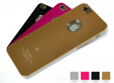 Coque iPhone 6 Air Jacket
