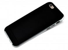 Coque iPhone 6/6S Plus Soft Grip