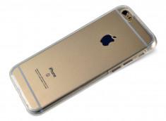 Coque iPhone 6/6S Intégrale 360°-Transparent