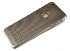 Coque iPhone 7 Loopee-Or