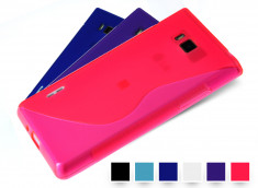 Coque Lg Optimus L7 silicone grip