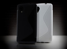 Coque LG Nexus 5 Grip Flex