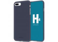 Coque Huawei P20 Pro Blue Matte Flex