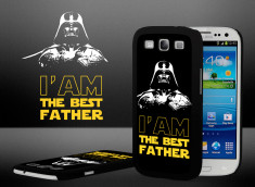 Coque Samsung Galaxy S3 Dark Father