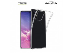 Coque Samsung Galaxy S20 Plus Clear Flex