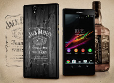 Coque Sony Xperia Z Old Jack