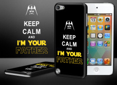 Coque iPod Touch 5 I'm your father!