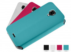 Etui Wiko Bloom Flip Color