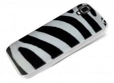 Coque Wiko Fizz Zebra