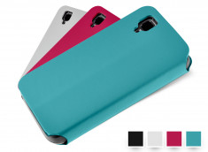 Etui Wiko Goa Flip Color