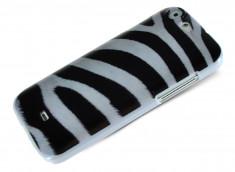 Coque Wiko Stairway Zebra