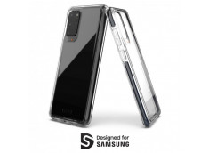 Coque Samsung Galaxy S20 Ultra GEAR4 D30 Piccadilly-Noir