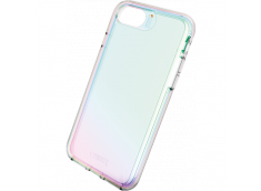 Coque iPhone 6/6S/7/8/SE 2020 Crystal Palace Iridescent by Gear4