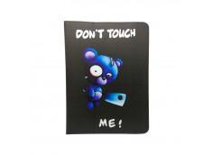 Etui Tablettes Universel 9-10 pouces - Don't Touch Me