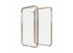 Coque iPhone 7/8 GEAR4 D30 Piccadilly-Or